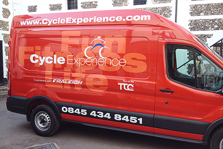 signs, vehicle graphics, vinyl, st albans, hertfordshire